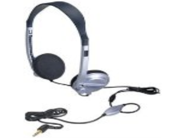 ALTEC LANSING Classic Series CHP122 Supra-aural Headphone