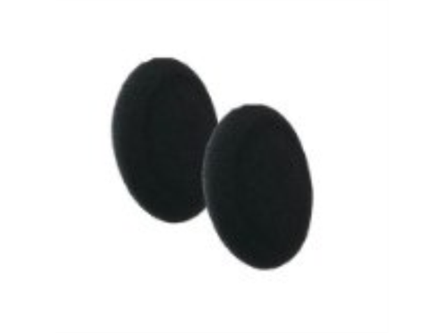 Replacement Ear Bud Pads for (HA-Bud) Earphones (Pack of 100)