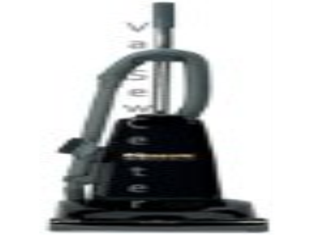 Panasonic MC-V5210 Commercial Upright Vacuum Cleaner with Tools On-Board, Black 61-4788-06
