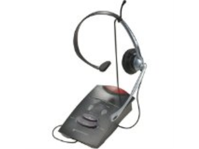 PLNS11 - S11 Over-the-Head Headset Universal Amplifier Telephone System