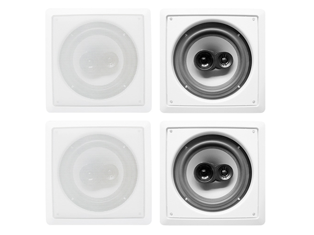 Acoustic Audio CS-I83S In Wall / Ceiling 8
