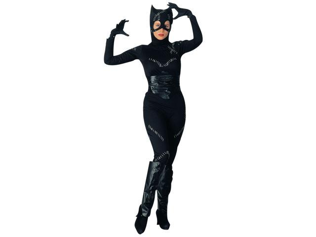 Adult Catwoman Costume Rubies 15403