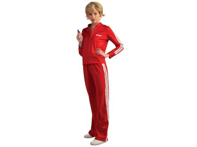 Teen Glee Sue Track Suit Costume Rubies 886303