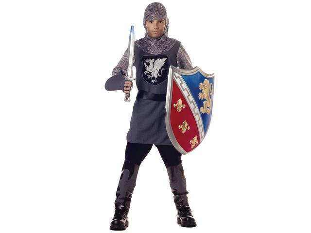 Valiant Knight Costume for Boy