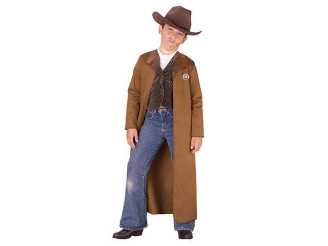 Kids Cowboy Costume