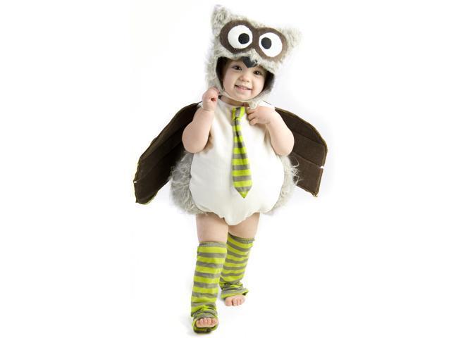 Toddler / Child Owl Costume
