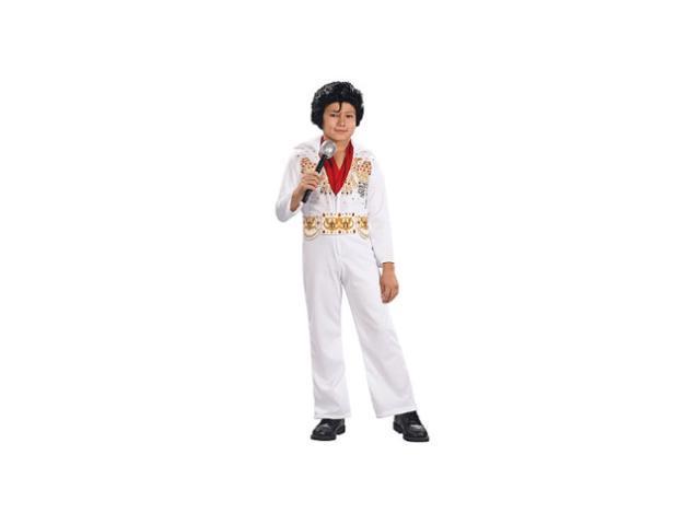 Child Elvis Costume Rubies 883480