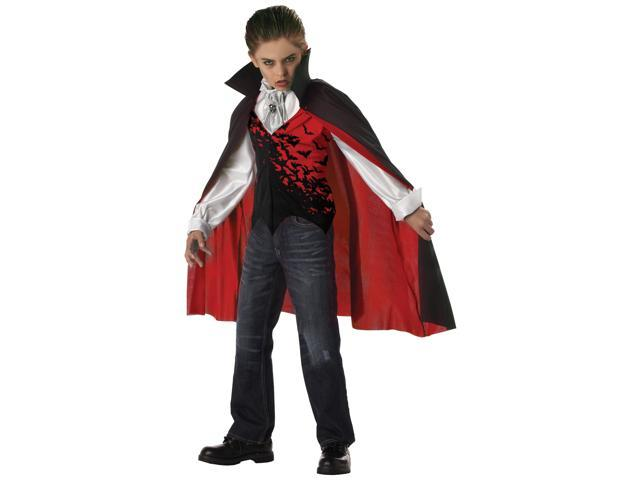 Prince of Darkness Boys Costume