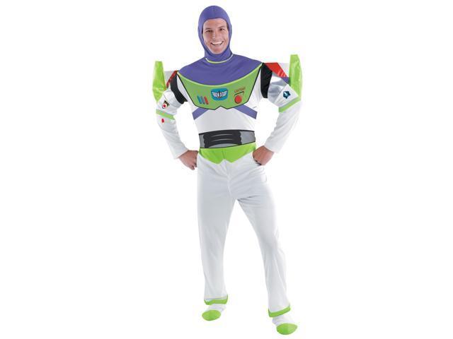 Buzz Lightyear Men S Deluxe Costume Newegg Com