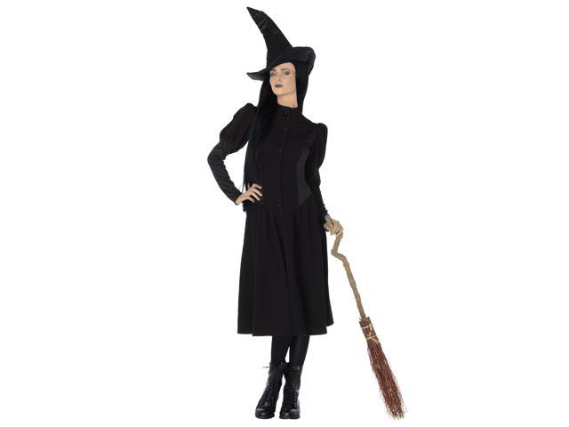 Wicked Elphaba Adult Costume Large