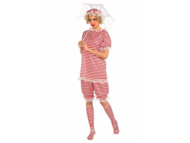 Beachside Betty Adult Costume