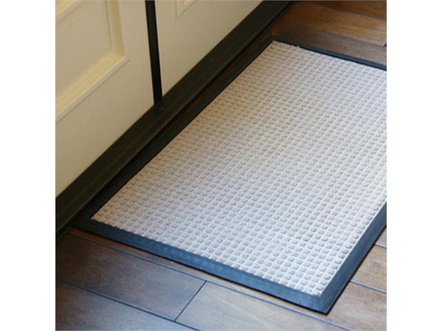 Rubber-Cal Nottingham Carpet Door Mat - 16 x 24 inches - OEM