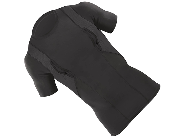 5.11 Tactical Holster Shirt with Tactical Pocket Black - Small - 4011