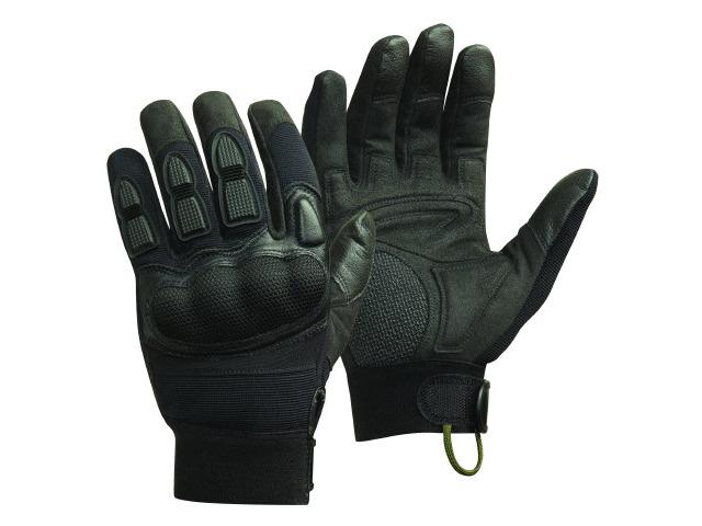 Camelbak Magnum Force Gloves MP3 K05 Protection Knuckles - XX-Large -Black Glove