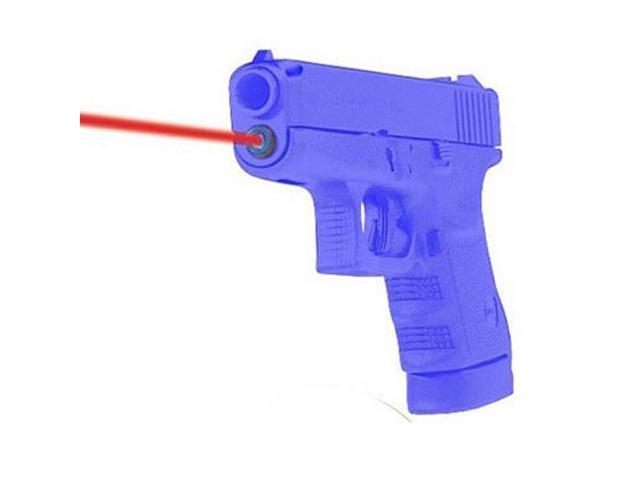 Laser Max Laser Sights for Glock Pistols