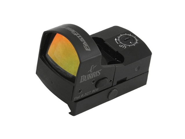 Burris 300235 FastFire III Fast Fire 3 MOA Red Dot Sight No Mount