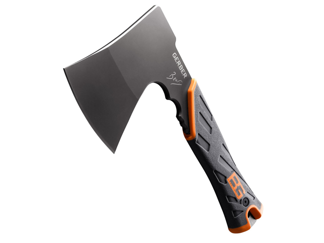 Gerber 31-002070 Bear Grylls Survival Hatchet 9.46