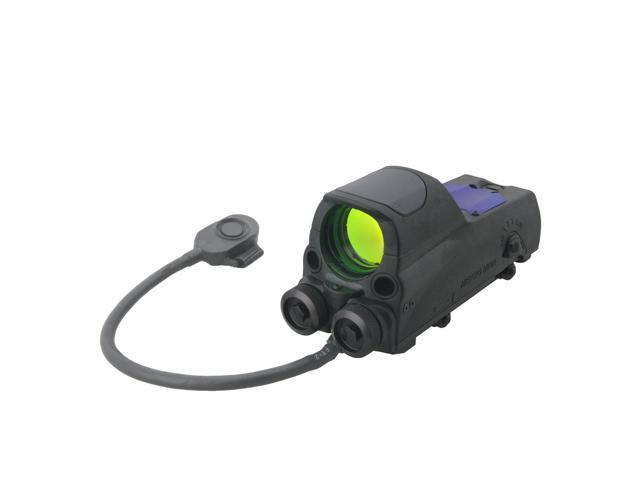 Meprolight Mepro Mor B Bullseye Reticle Multi Purpose Reflex Sight