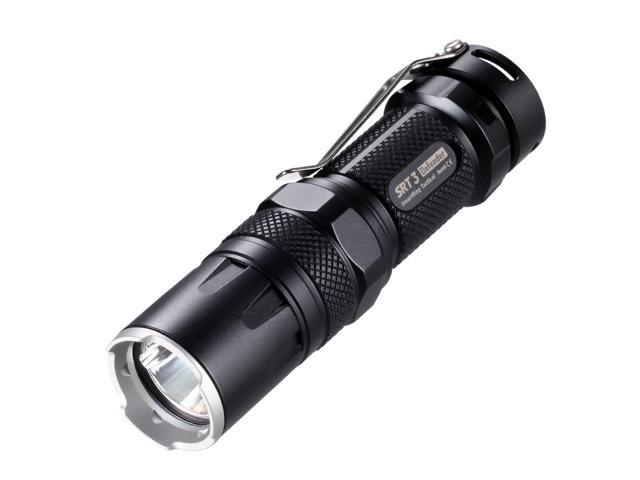 Nitecore SRT3 Flashlight