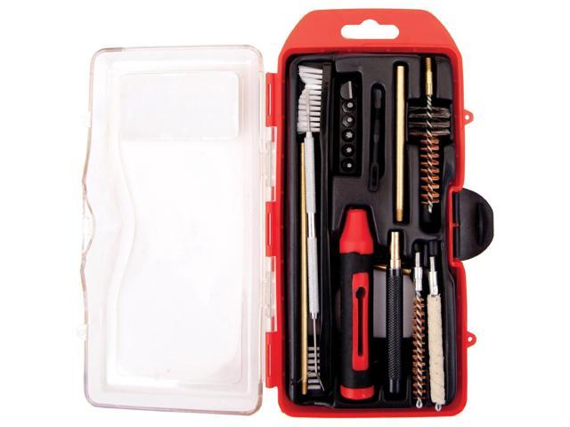 Winchester .223/5.56 17 Piece Rifle Gunsmithing Cleaning Tool Kit - WIN223AR
