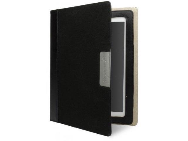 Cygnett Canvas Case for The new iPad & iPad 2 Model CY0711CIALU