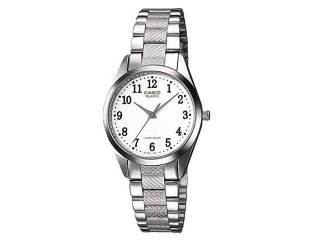 Casio Women's Classic Watch Quartz Mineral Crystal LTP-1274D-7A