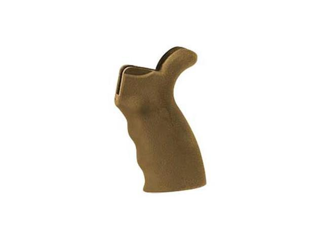 Ergo Grip Sure Grip, Rubber, FN rifle, Coyote Brown 4141-CB