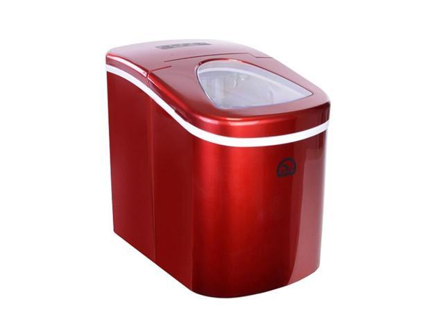 Igloo Portable Countertop Ice Maker - Stores up to 1.5 Lbs or Ice ...