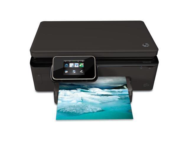hp photosmart 5520 usb wireless all in one color inkjet scanner photo printer. Black Bedroom Furniture Sets. Home Design Ideas