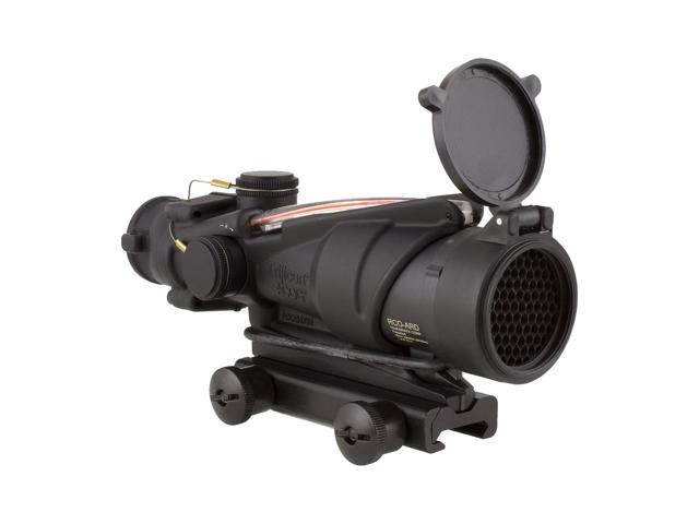 Trijicon TA31RCO-M150CP (4 x 32) Red Chevron ACOG Rifle Scope w/ killFLASH