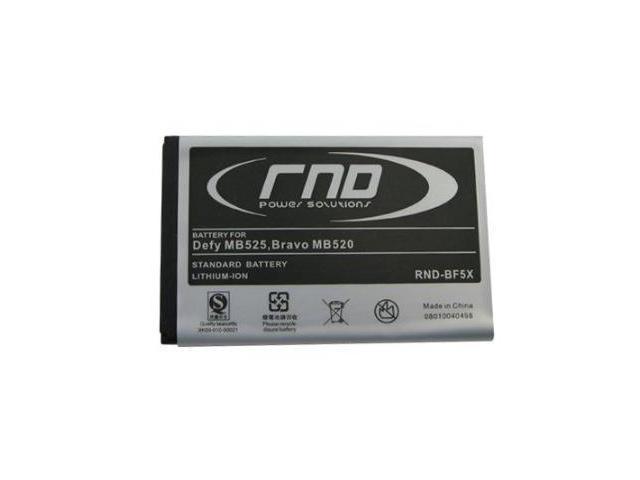 RND Li-Ion Battery for Motorola Bravo  Defy  Droid 3  and Photon 4G