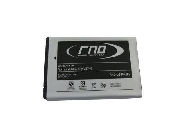 RND Li-Ion Battery (LGIP-400V) for LG Vortex