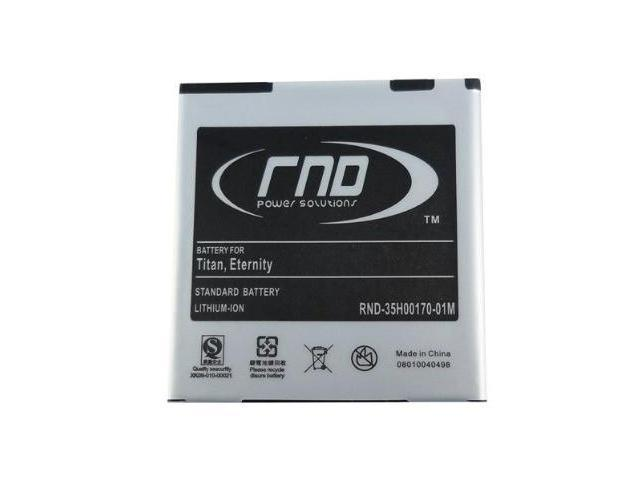 RND Li-Ion (35H00170-01M ) Battery for HTC Titan