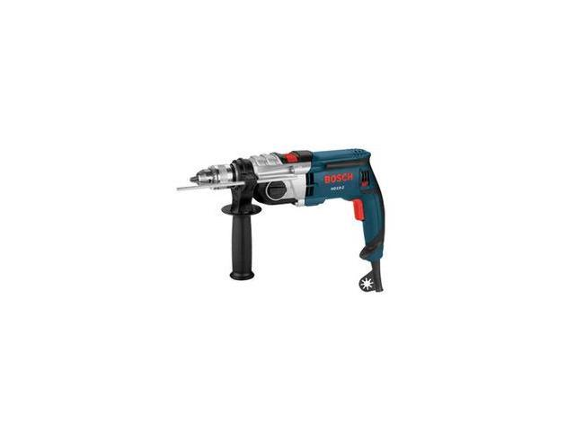 HD19-2 8.5 Amp 1/2 in. 2-Speed Hammer Drill with Case
