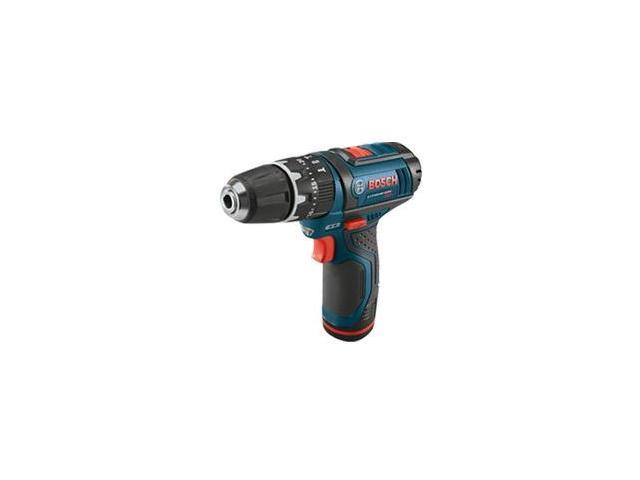 PS130-2A 12V Max Cordless Lithium-Ion 3/8 in. Ultra Compact Hammer Drill Kit