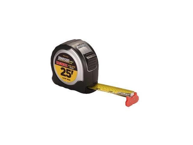 1806-0025 25 ft. x 1-1/16 in. Magnetic Power Tape Measure