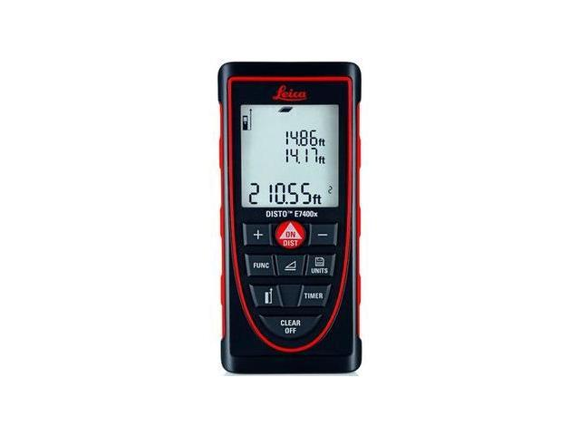 788472 DISTO E7400X Laser Distance Meter