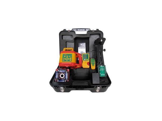 HVF505G HVR505G Green Beam Rotary Laser System