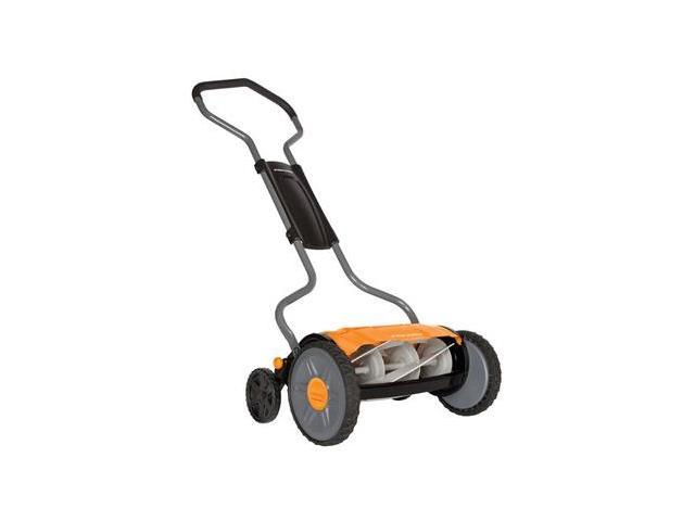 362070-1001 17 in. StaySharp Plus Push Reel Mower