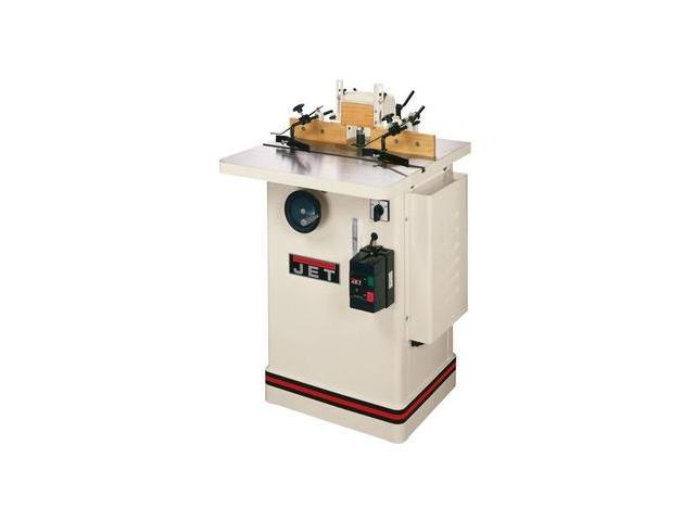 708322 JWS-25CS, 3 HP Woodworking Shaper