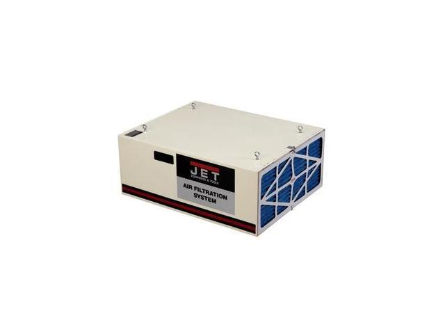 708620B 1,000 CFM Heavy-Duty Air Filtration System w/ Remote Control