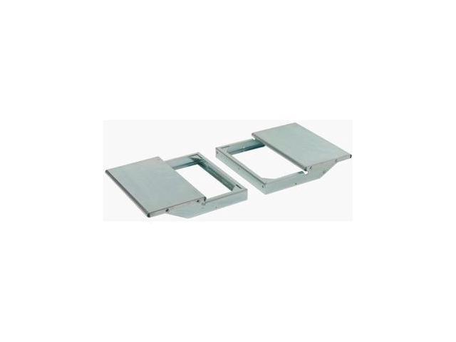 98-1601 10 in. x 16 in. Infeed/Out Sanding Support Tables for 16-32 Drum Sander