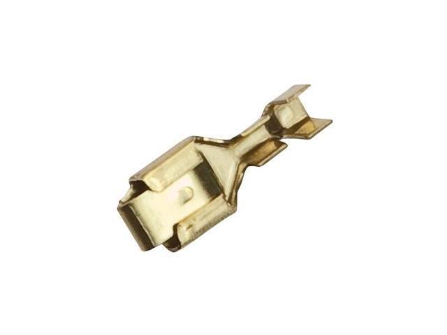 33-351 Snap in. Wire Terminal Switch Connector
