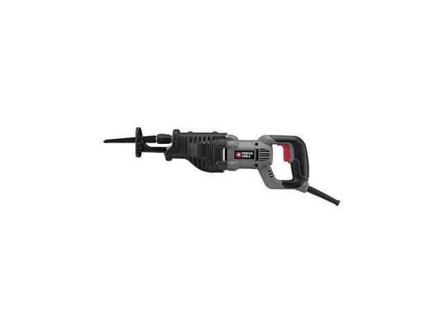 PC75TRS Tradesman 7.5 Amp Reciprocating Saw