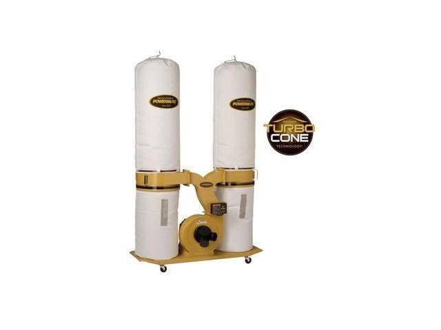 1792073K Dust Collector, 3HP 3PH 230/460V, 30-Micron Bag Filter Kit
