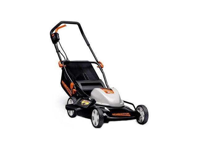 18A-212A783 12 Amp 19 in. 3-in-1 Electric Lawn Mower