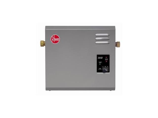 RTE-27 Electric Tankless Water Heater - 27 kW