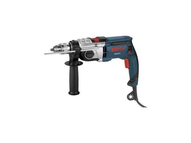 HD19-2B 8.5 Amp 1/2 in. 2-Speed Hammer Drill