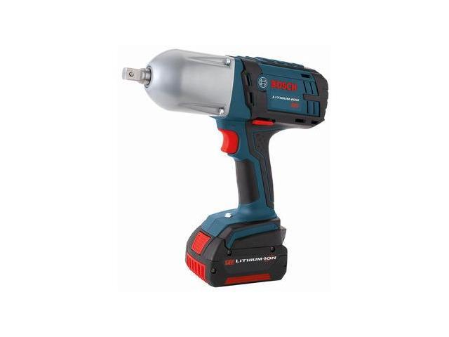 HTH181-01 18V Cordless High Torque 1/2 in. Impact Wrench