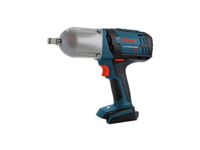 IWHT180B 18V Cordless Lithium-Ion 1/2 in. Impact Wrench (Bare Tool)